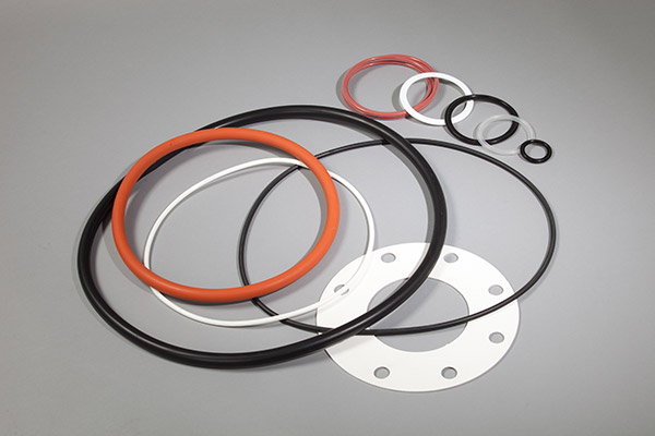 Pressure Vessel O-Rings and Gaskets   Pressure Gaskets   HOLLOWAY