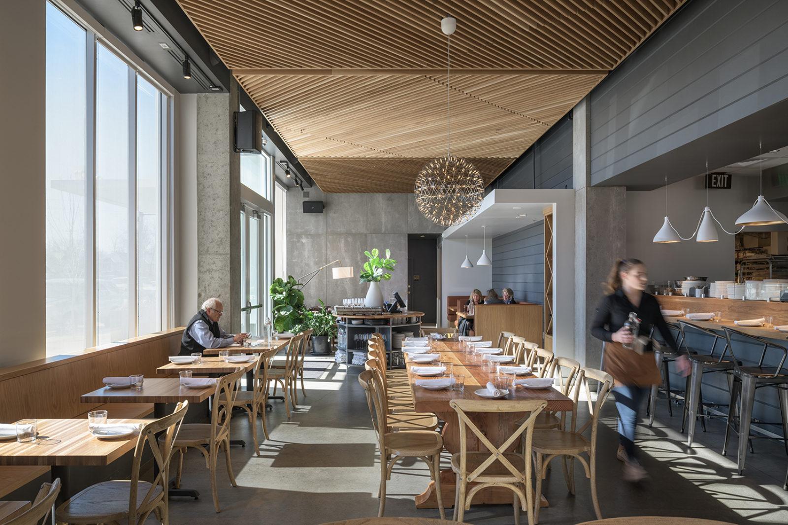 Reconsidering Restaurants