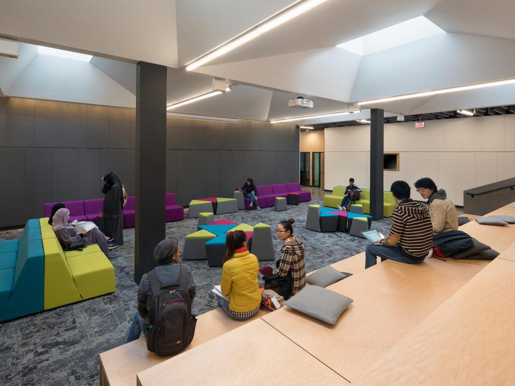 Oregon State University INTO Program | Holst
