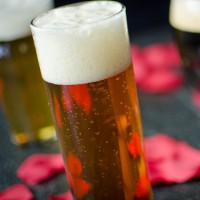 homebrewing valentines day