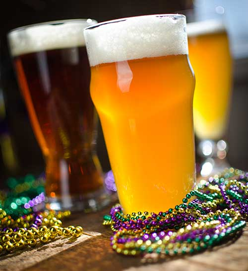 King Cake Homebrewing