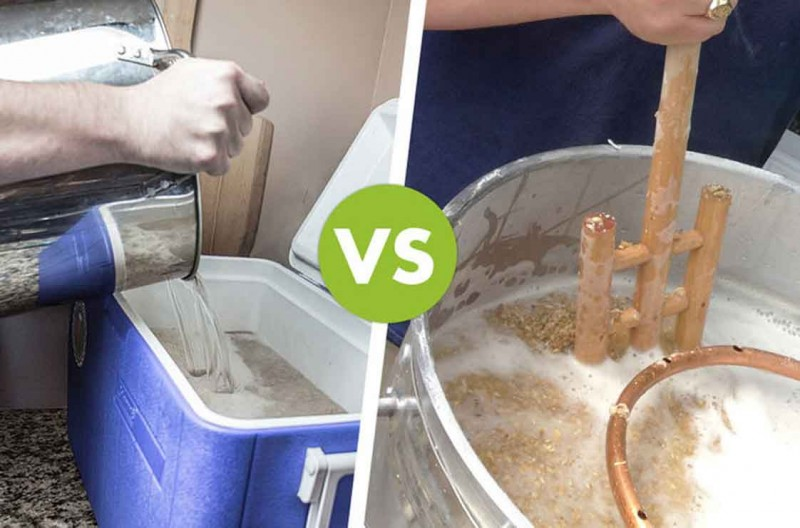 Batch Sparging VS Fly Sparging: Which is Best?