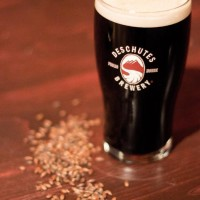 deschutes stout home brewing