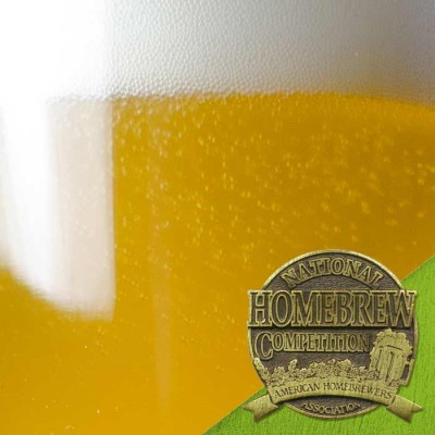 German-wheat-beer-recipe
