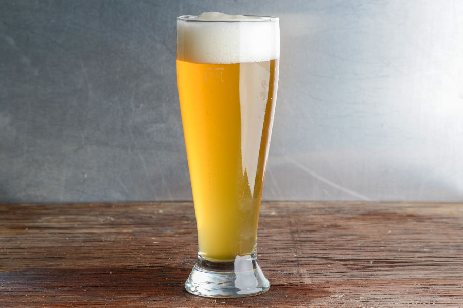 German-wheat-beer-recipe