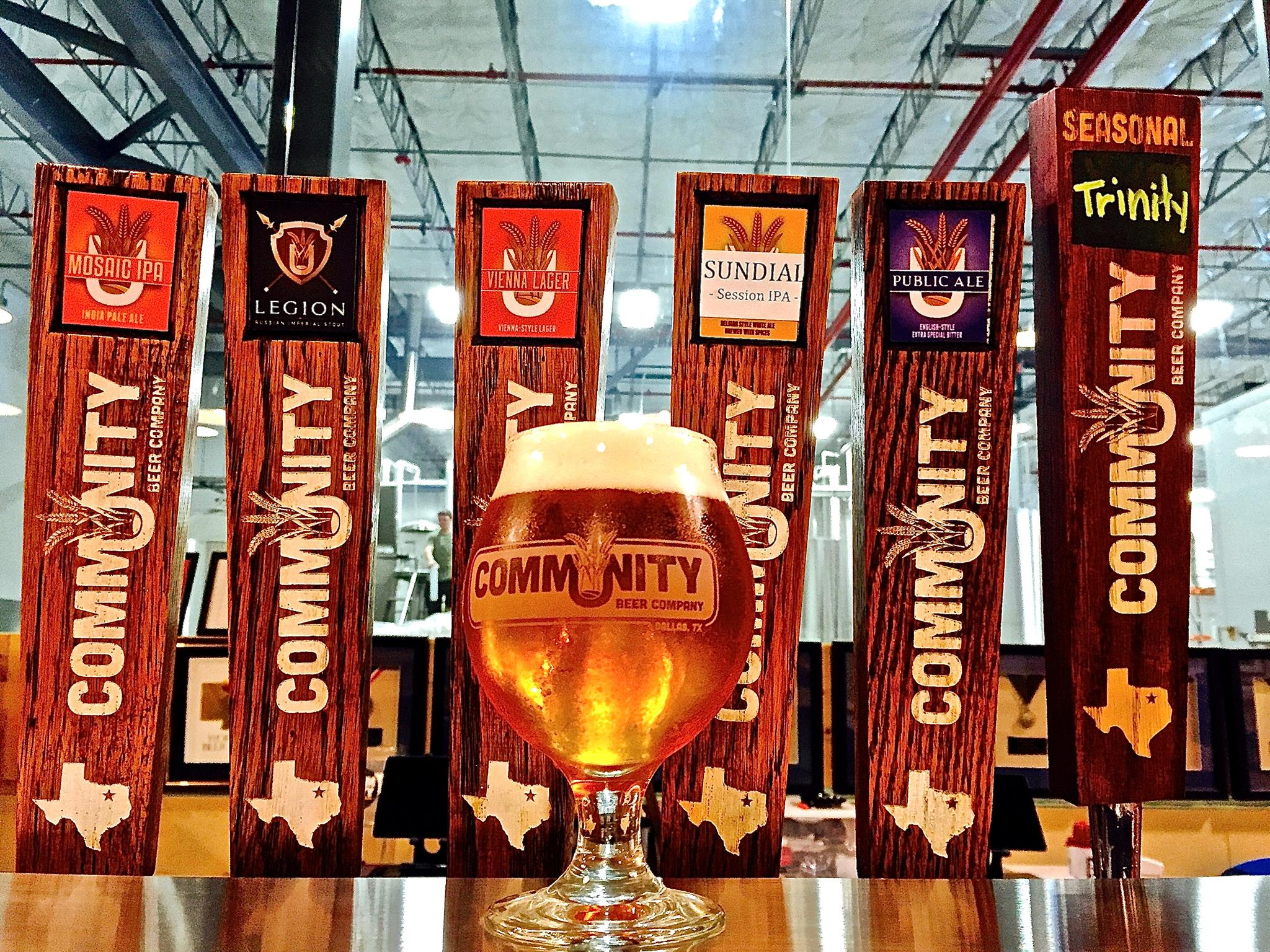 Image result for Community Beer Company