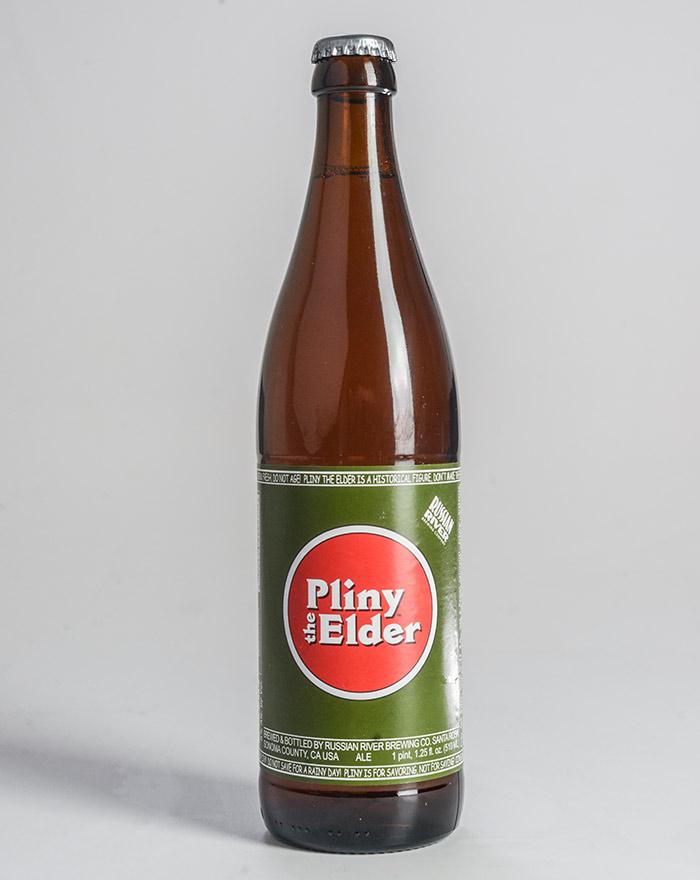Russian River Pliny The Elder Clone Beer Recipe