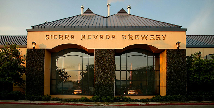 Sierra Nevada Zymurgy Best Beers in America