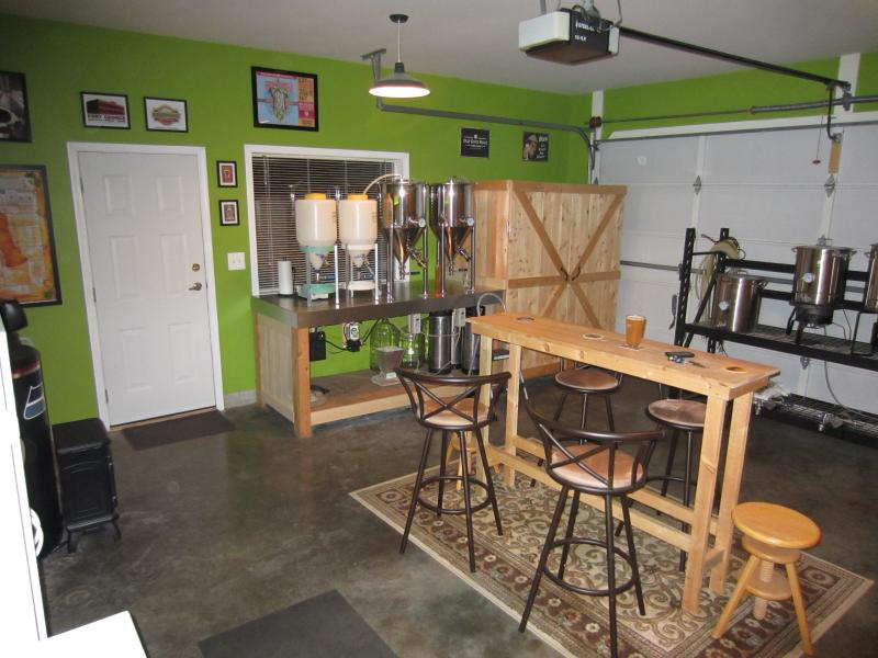 Mike S Hophouse Brewery Amp Taproom American Homebrewers
