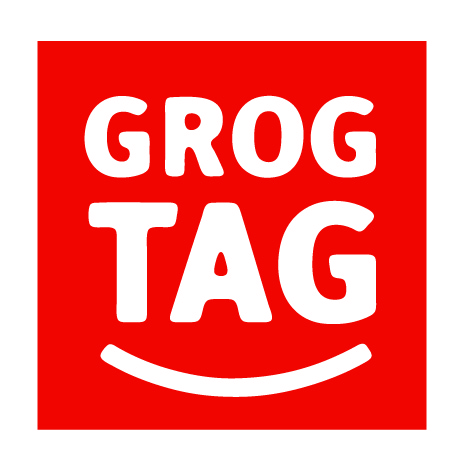 GrogTag logo