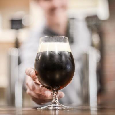 nitro beer