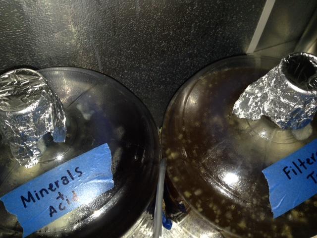 Brolosopher - Water Chemistry 13