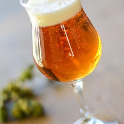English Pale Ale recipe