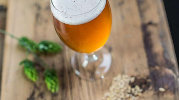 How to Pair Thanksgiving Dinner with Homebrew