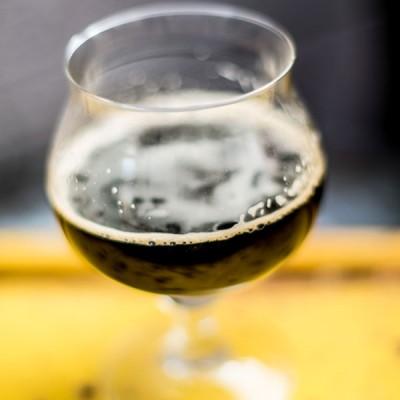 Aging Beer