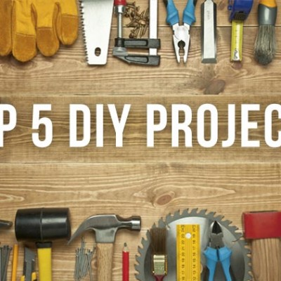 homebrew DIY projects