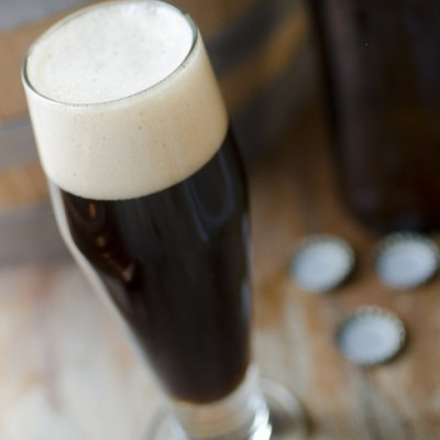 Gordon Biersch Winter Bock
