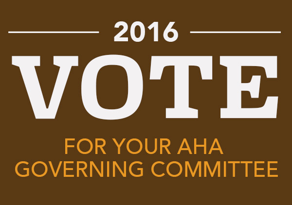 AHA Governing Committee