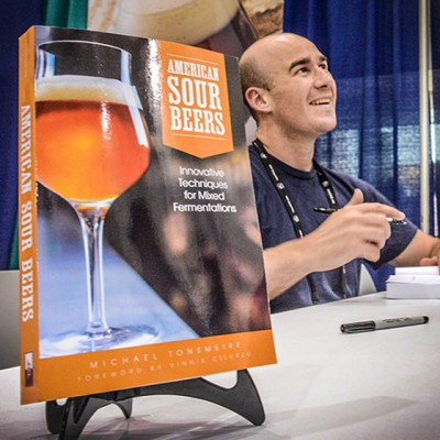 6 Sour Tips from Tonsmeire