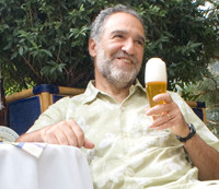 Charlie Papazian | President
