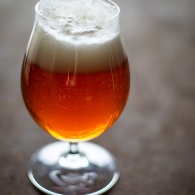 Altbier Homebrew Recipe