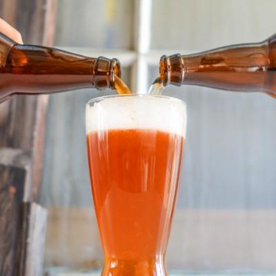 Blending Beer