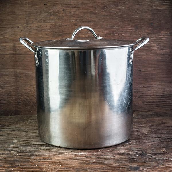 Brew Pot (Kettle)