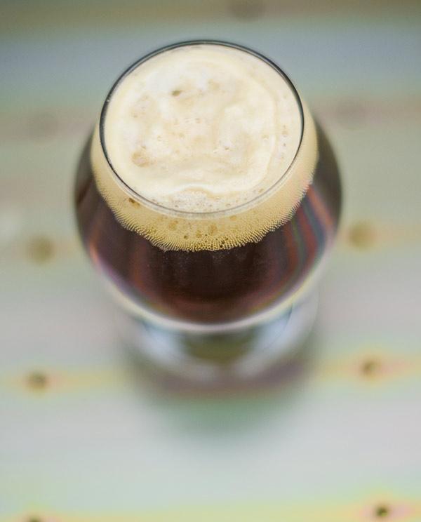 brown ale homebrew recipe