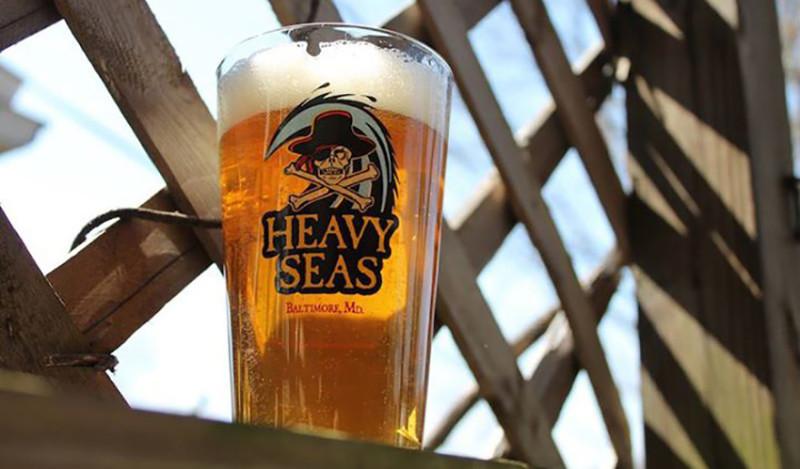 Heavy Seas