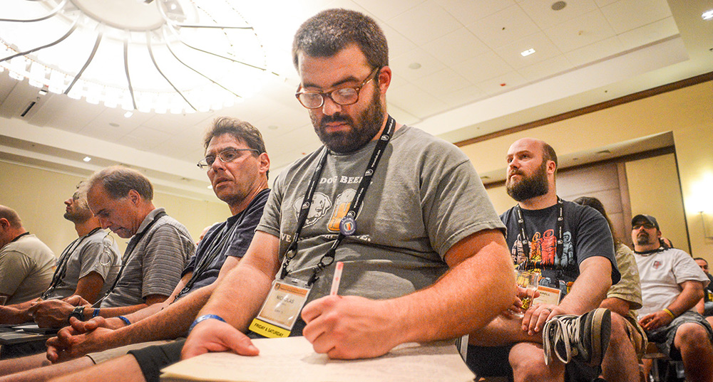 National Homebrewers Conference Seminars