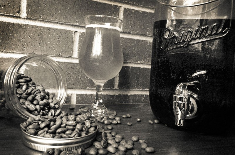 How to Cold Brew Coffee for Your Next Coffee Beer
