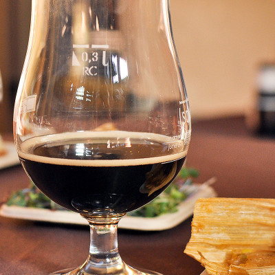 Rose's Russian Imperial Stout