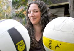 Kari Harrington | Business Development Manager for Advertising Sponsorship (West)