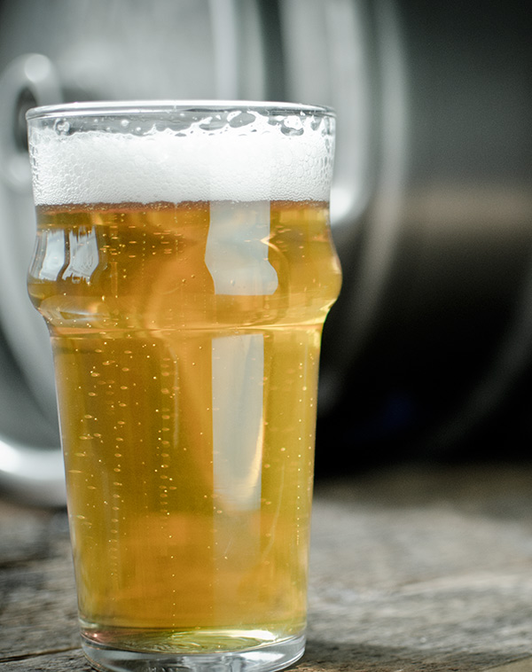 Homebrewing Pilsner