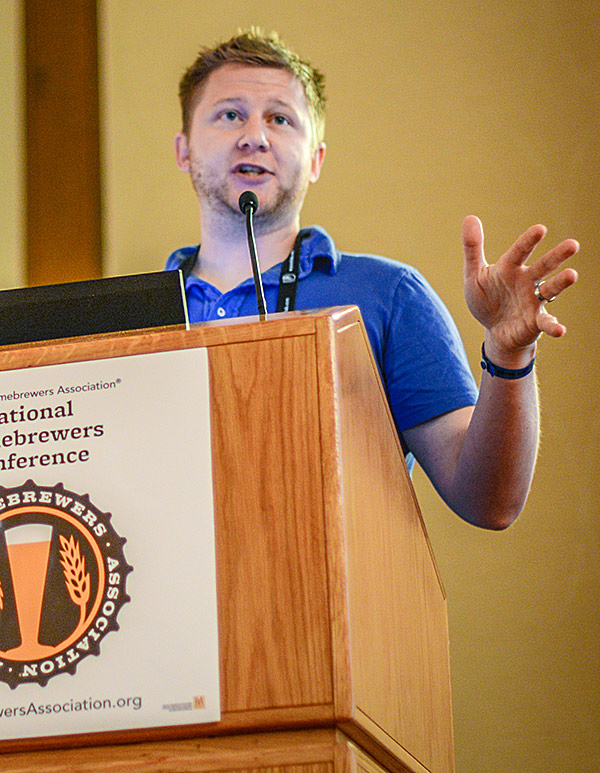 National Homebrewers Conference Proposals