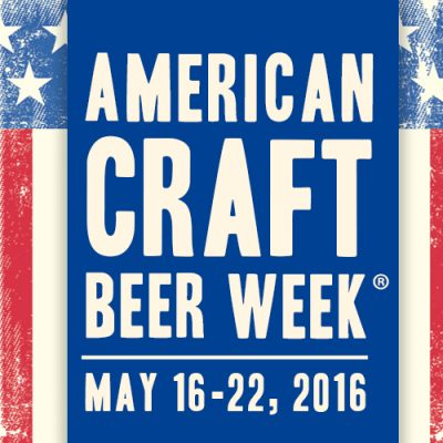american craft beer week