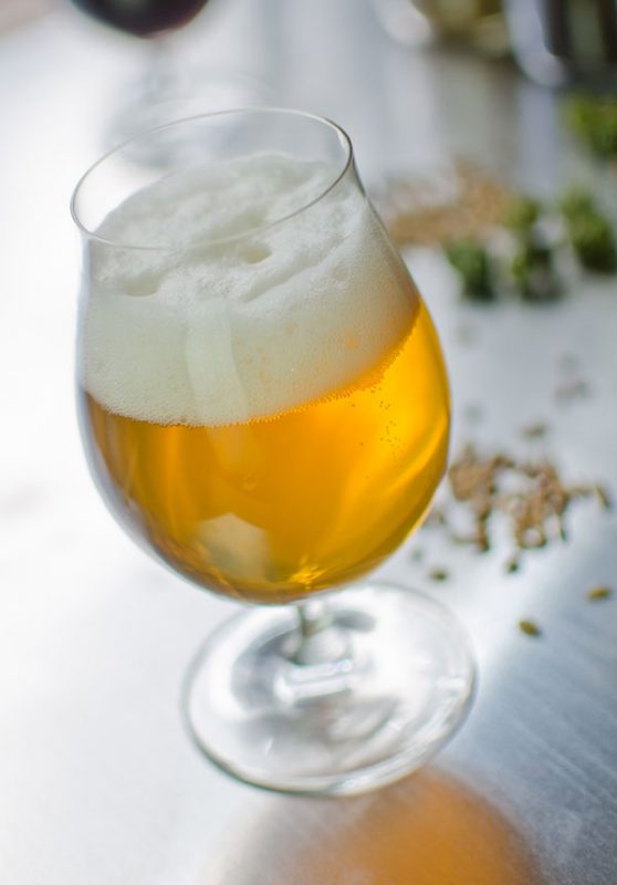 Easy belgian beer recipes