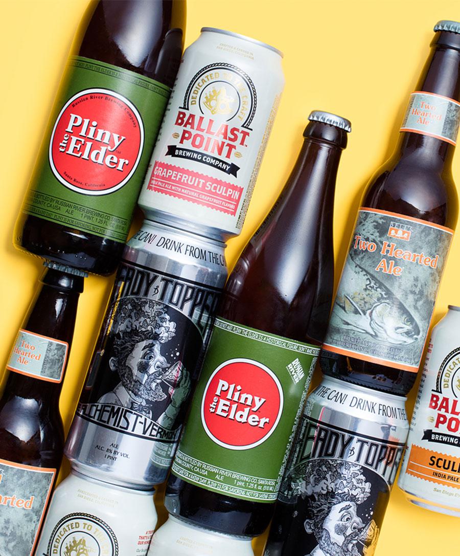 Beer Beer Beer - cover