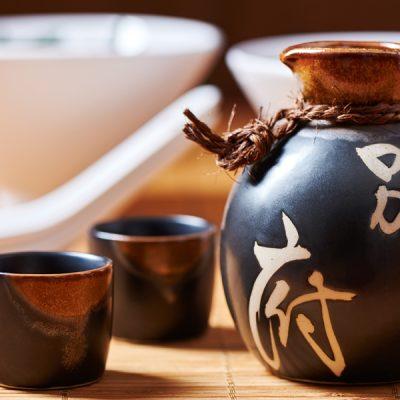 sake recipe