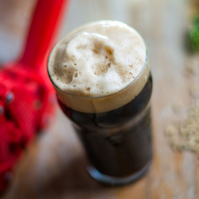 irish stout recipe
