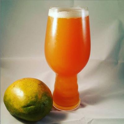 Mango Maya Milkshake IPA clone