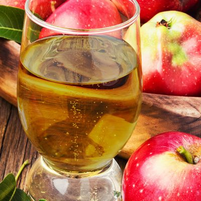 Pigs and Apple Cider Recipe
