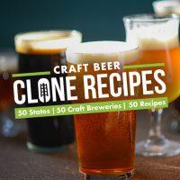 clone beer recipes