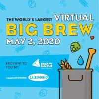 Virtual Big Brew 2020