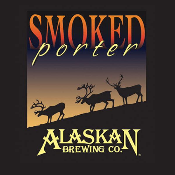 Alaskan Brewing Smoked Porter