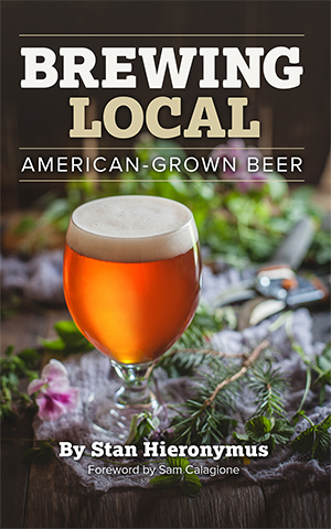Brewing Local