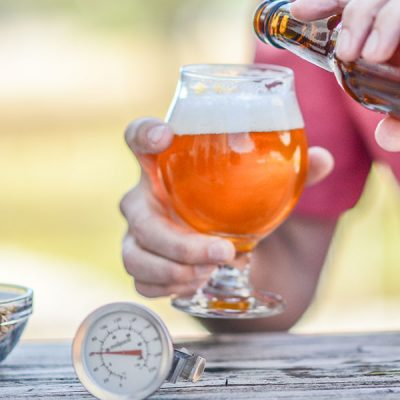How to Homebrew like the Pros