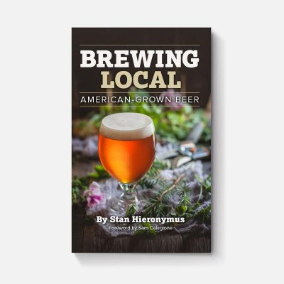 Brewing Local by Stan Hieronymus