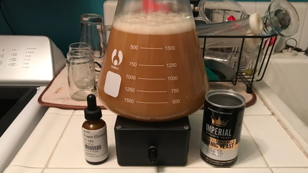 The Impact of Cold-Side Oxidation on New England IPA