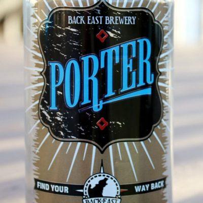 Back East Porter